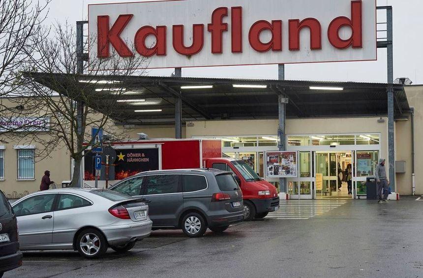 Kaufland Macht Dicht Dm-Markt Will Januar Eru00f6ffnen - Su00fcdhessen Morgen - Mannheimer Morgen
