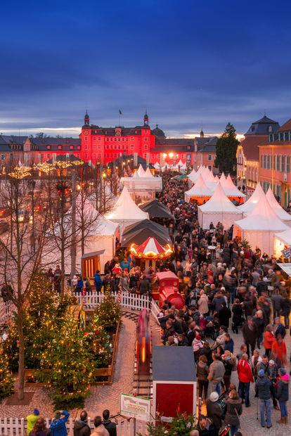 Weihnachtsmarkt Schwetzingen.Schwetzingen Kurfürstlicher Weihnachtsmarkt Unter Den Top 12 Der