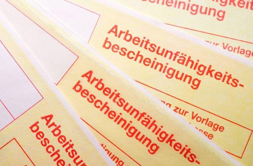 Einkaufen Mit Krankenschein Mannheimer Morgen Mannheimer Morgen