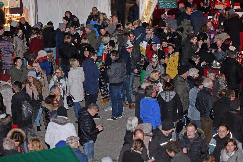 Weihnachtsmarkt Schwetzingen.Schwetzingen 7 Kurfürstlicher Weihnachtsmarkt Schwetzinger