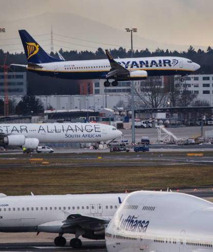 Morgen Frankfurt flugausfälle in frankfurt mannheimer morgen mannheimer morgen