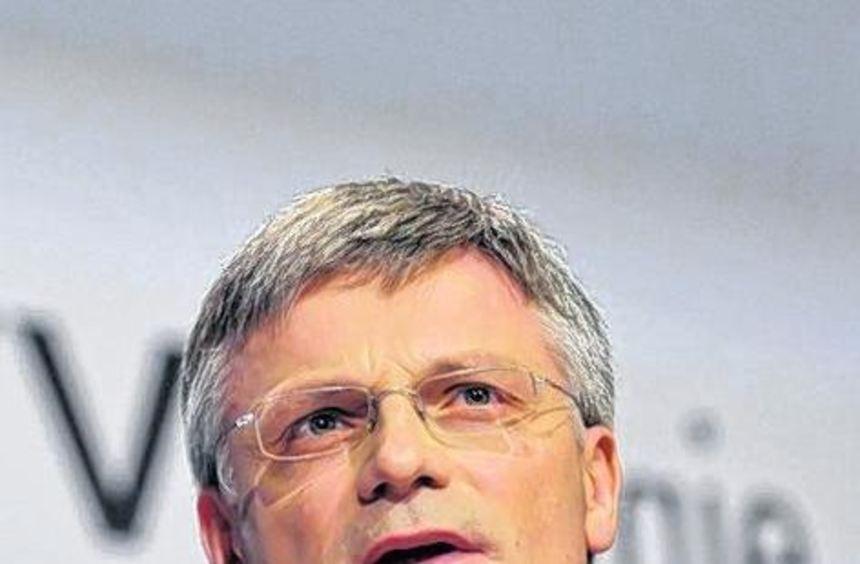Georg Müller ist seit Anfang 2009 Vorstandschef der MVV Energie.
