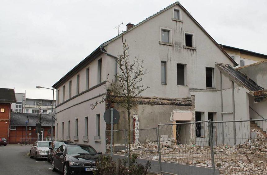 Wohnen im fr heren mgv domizil home mannheimer morgen for Newsticker spiegel