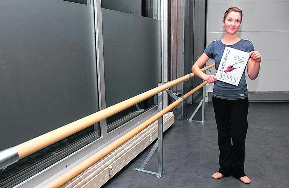 tanzwerk startet durch ladenburg mannheimer morgen region morgenweb. Black Bedroom Furniture Sets. Home Design Ideas
