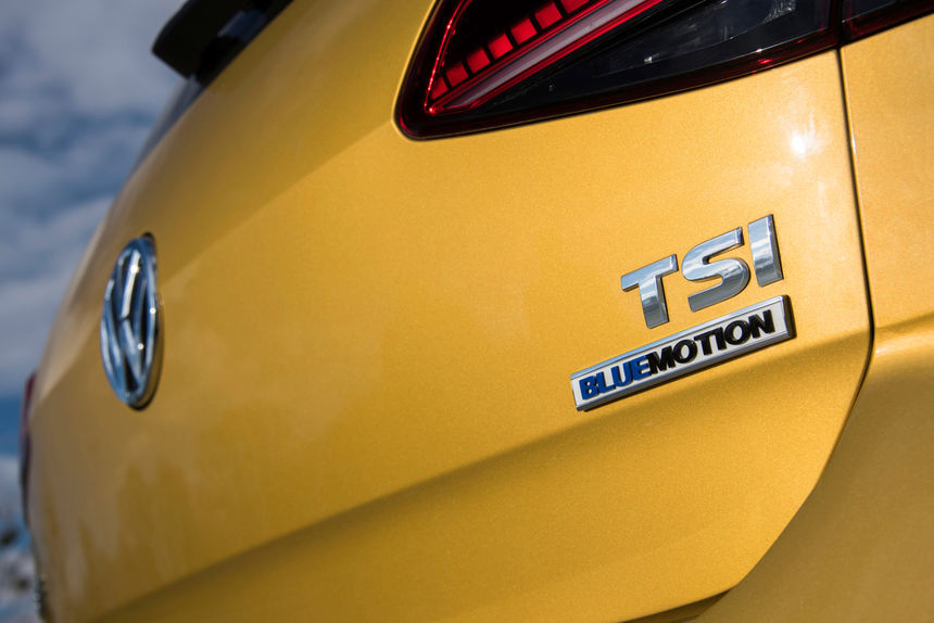 Große Pläne mit dem Vorzeige-Benziner von VW - Auto - Mannheimer Morgen