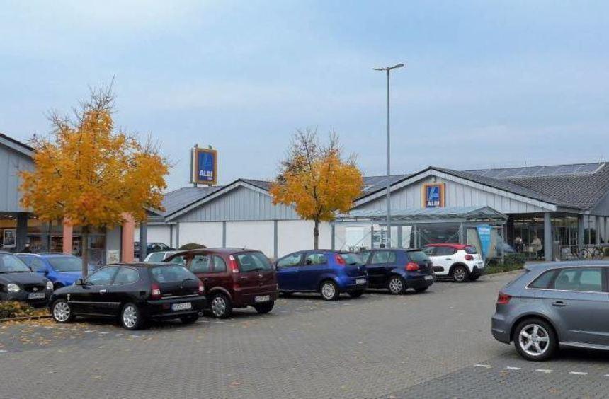 Aldi Kaiserslautern