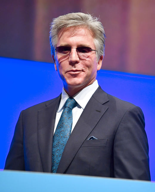 1 Bill McDermott SAP 21,15 Mio. Euro
