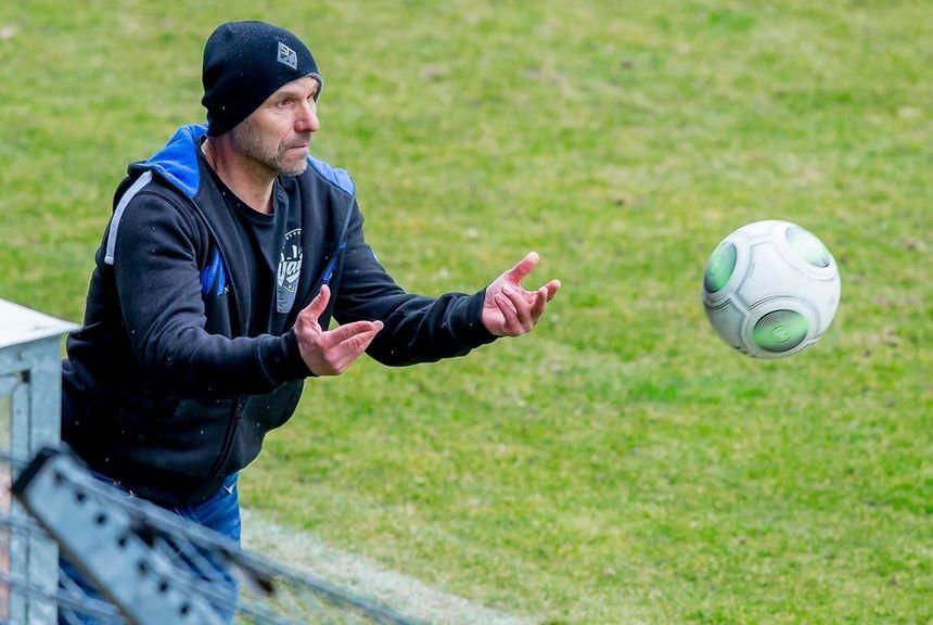 Relegationskracher möglich: SV Waldhof gegen 1860 München ...