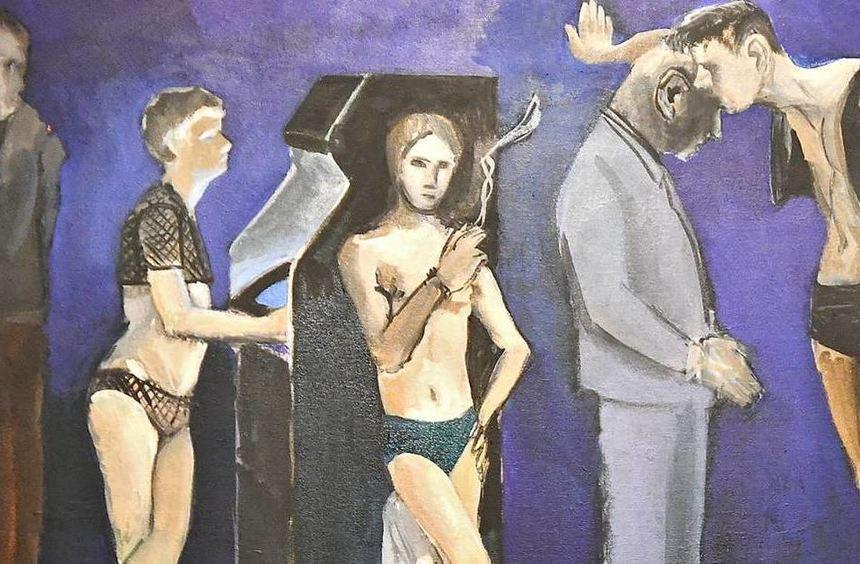 Sex und Massage Pornos