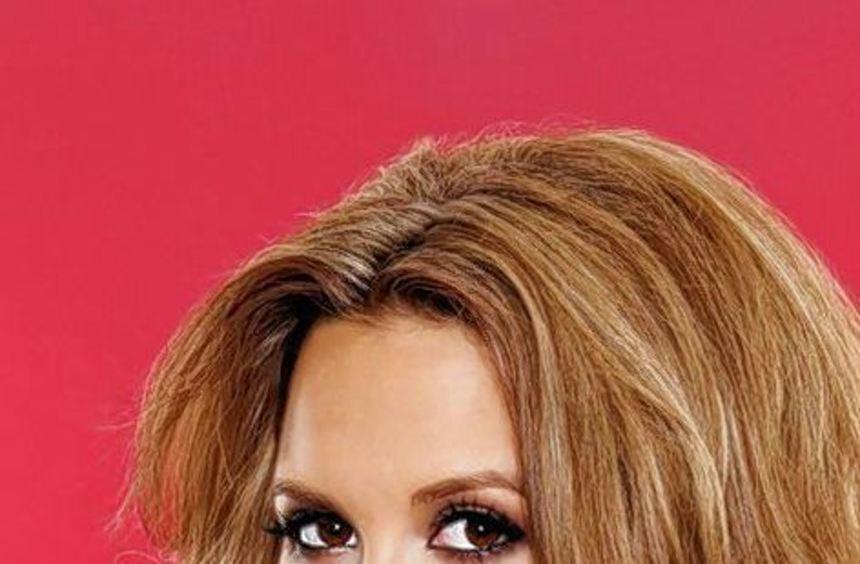 """Will auch als Tänzerin in der RTL-Serie """"Let's Dance"""" eine gute Figur machen. Popstar Mandy aus ..."""