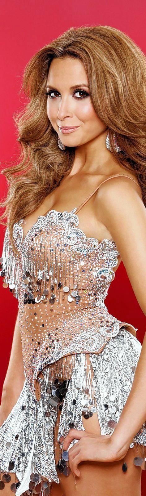 """Will auch als Tänzerin in der RTL-Serie """"Let's Dance"""" eine gute Figur machen. Popstar Mandy aus Bürstadt. Die neue Staffel startet am 14. März."""