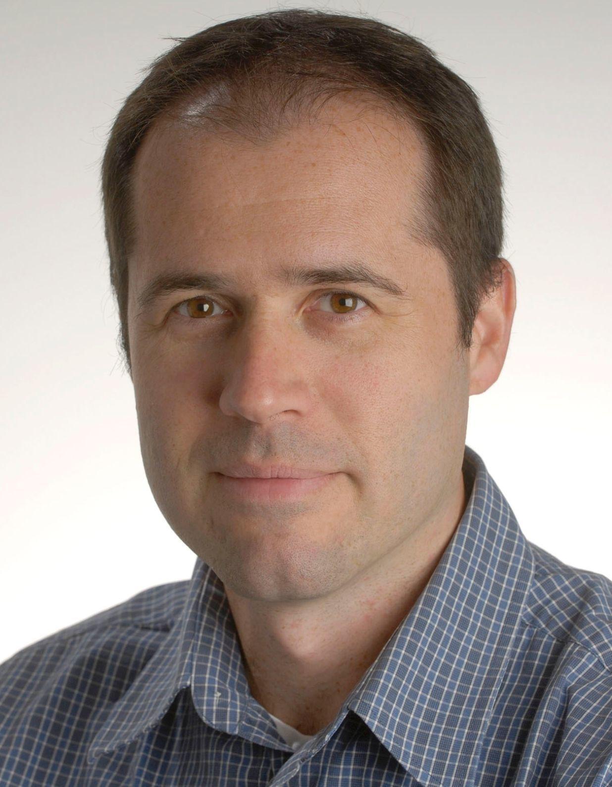 Thorsten Hof