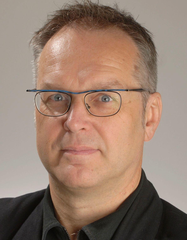 Dr. Manfred Loimeier