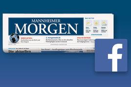Der Mannheimer Morgen bei Facebook