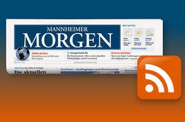 Die Nachrichten des Mannheimer Morgen als RSS-Feed