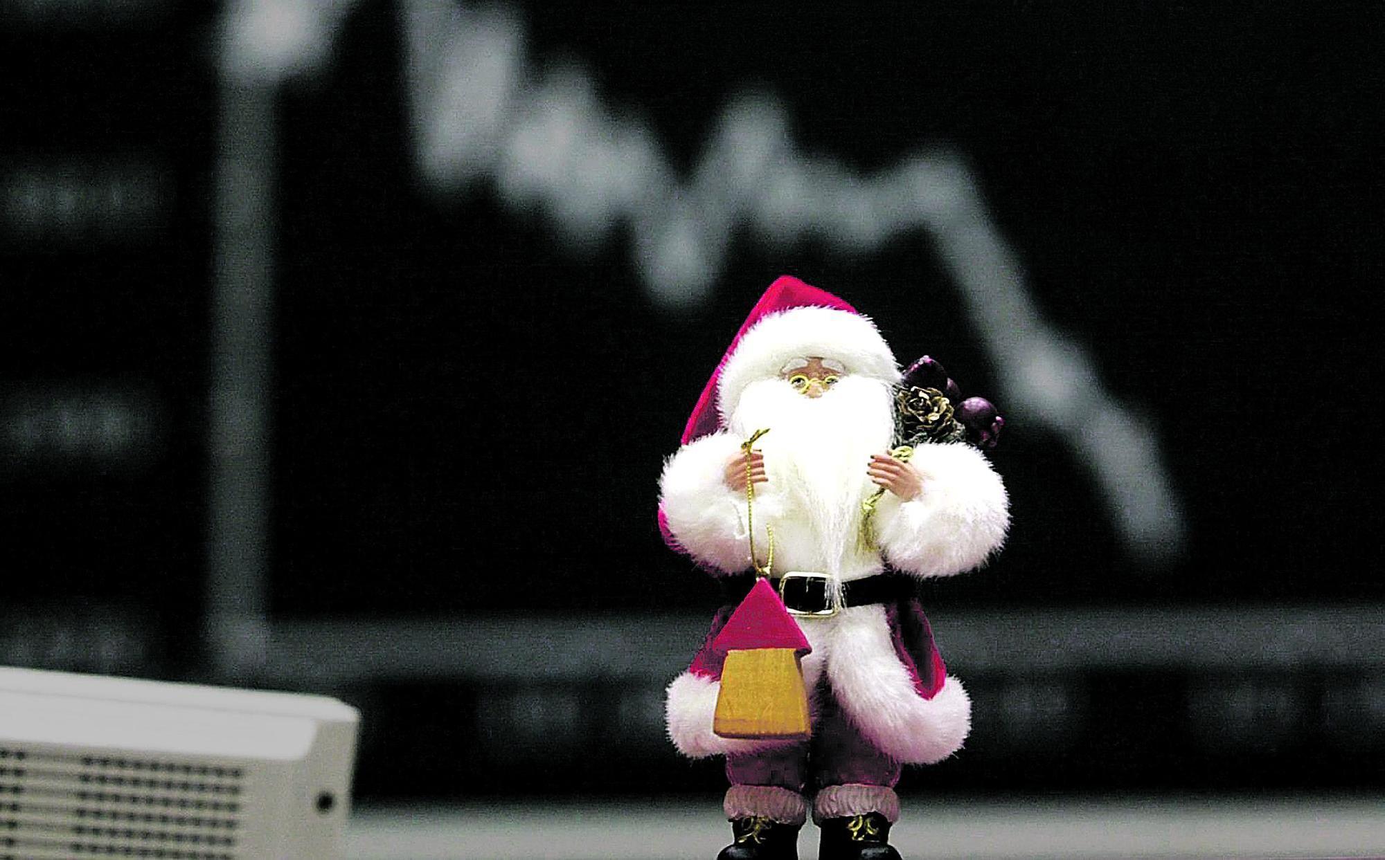 In der Vorweihnachtszeit können Anleger schon die Weichen für das kommende Jahr stellen – etwa, weil sie die Risikostreuung ihres Depots ändern wollen.