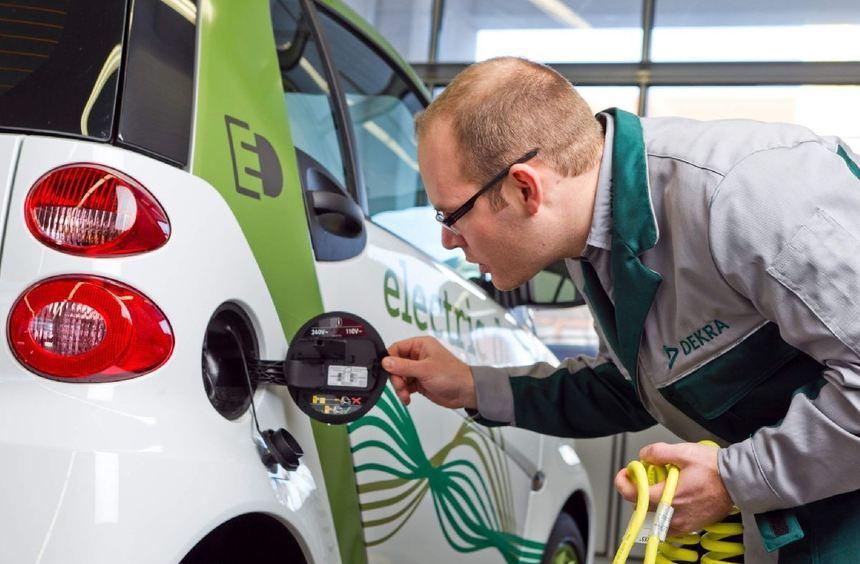 Elektroauto: Kaufanreiz ja, Abstrriche nein