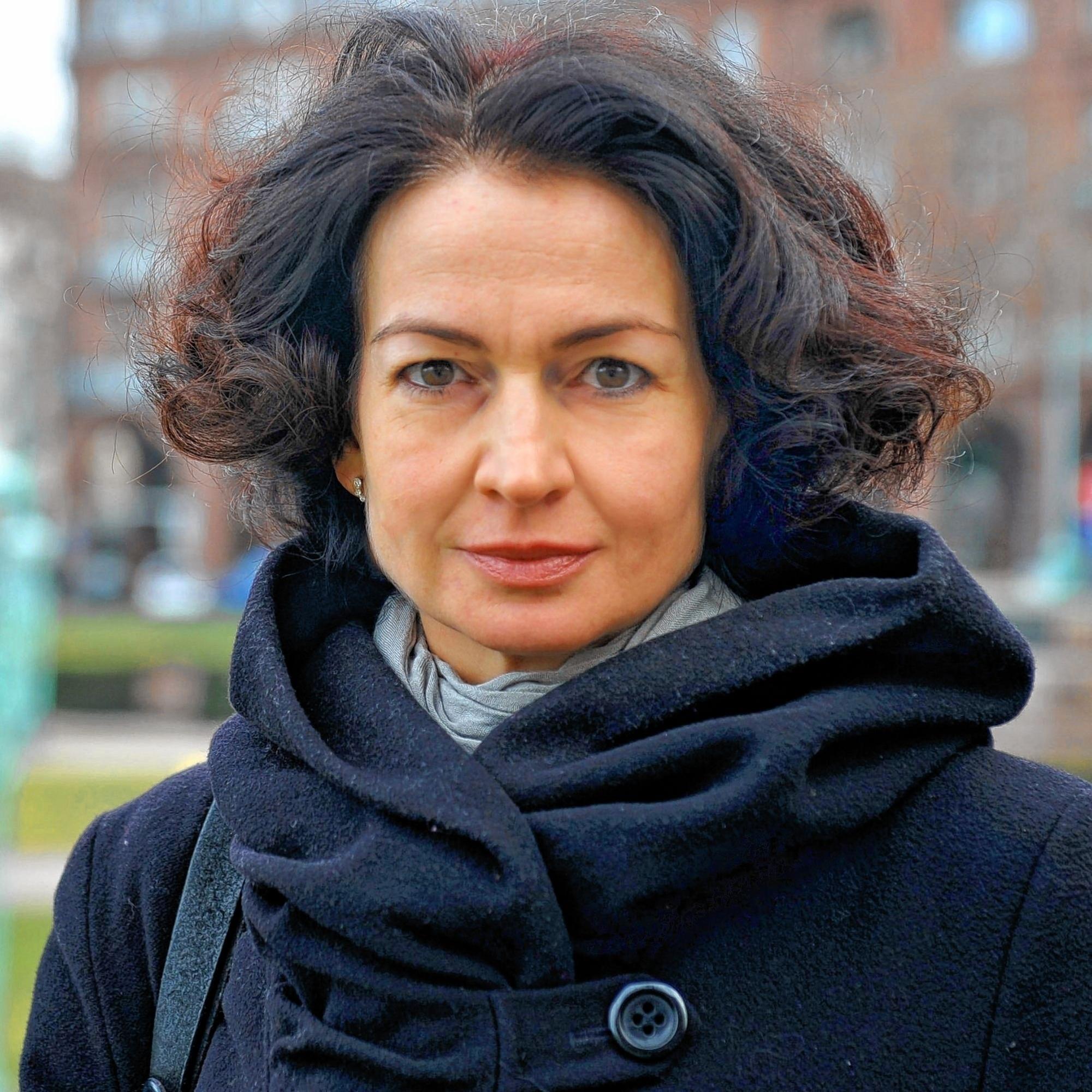 Kennt das Lampenfieber als Wohlfühl- und Angstmacher: NTM-Schauspielerin Ragna Pitoll.