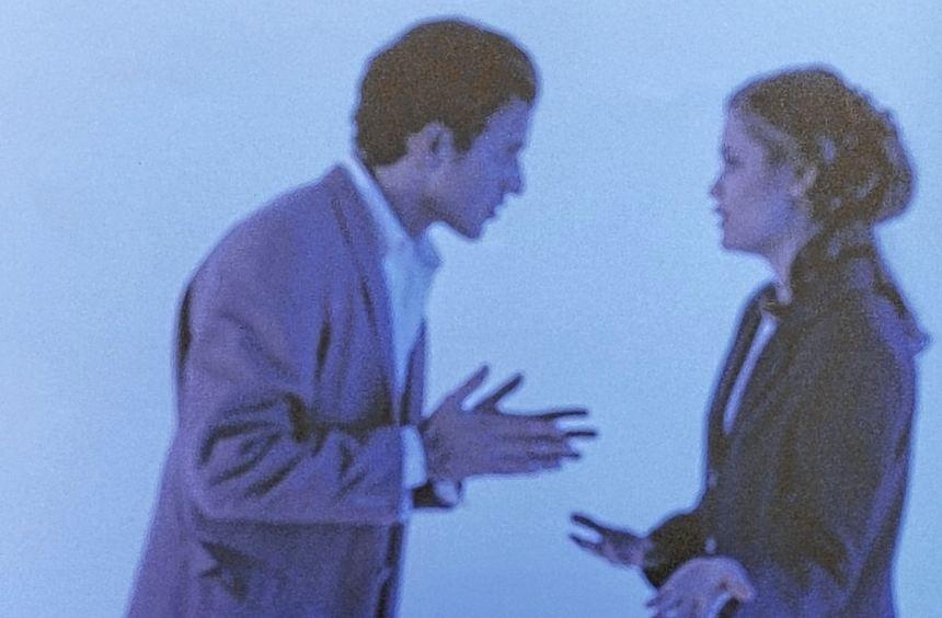 Wenn sich die Eltern scheiden lassen, ist das für Jugendliche oft ein Drama. Wichtig ist, dass sie ...