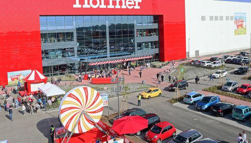 Höffner Lädt Zur Großen Eröffnung Schwetzinger Zeitung