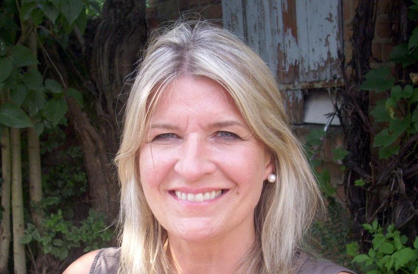Das Privatfoto vom 10.08.2010 zeigt die Psychologin Anette Böttcher. Böttcher erklärte im Interview ...