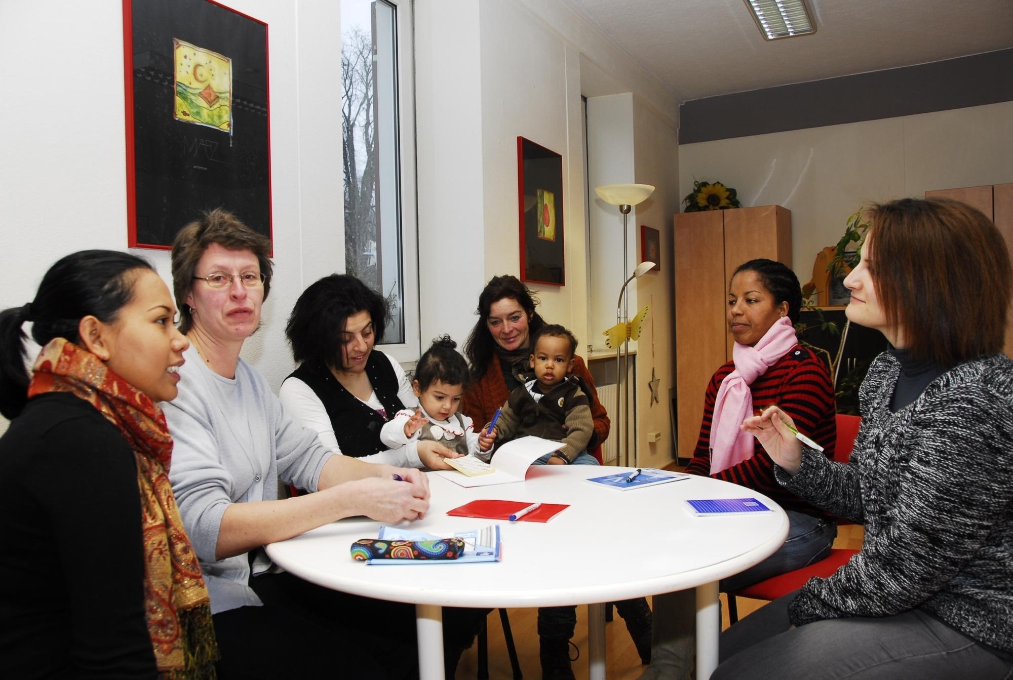 Verein des Monats März: DJK-SSG Bensheim