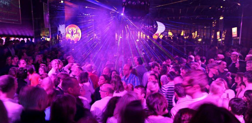 Grosste Clubnacht Des Landes Mannheimer Morgen Mannheimer Morgen
