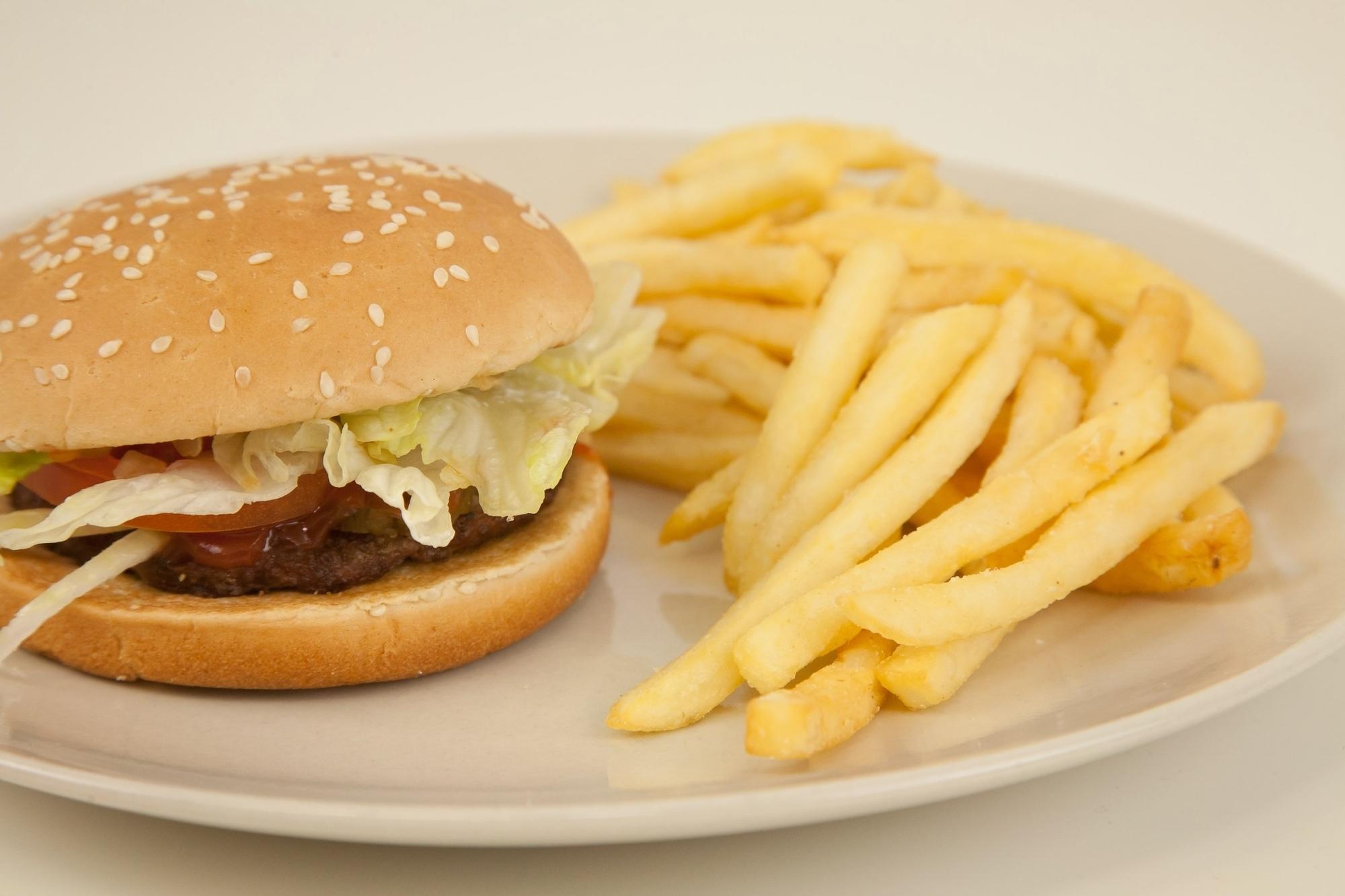 fast food muss nicht ungesund sein essen und trinken freizeit morgenweb. Black Bedroom Furniture Sets. Home Design Ideas