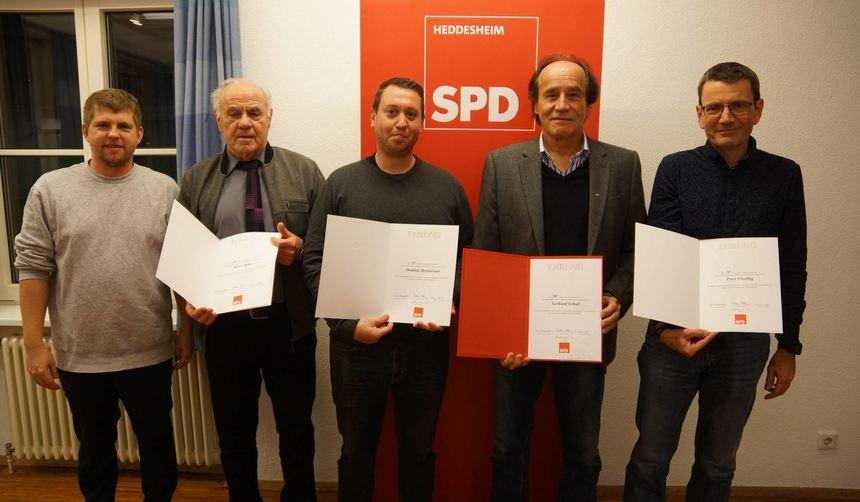 Holler sieht SPD in der Pflicht