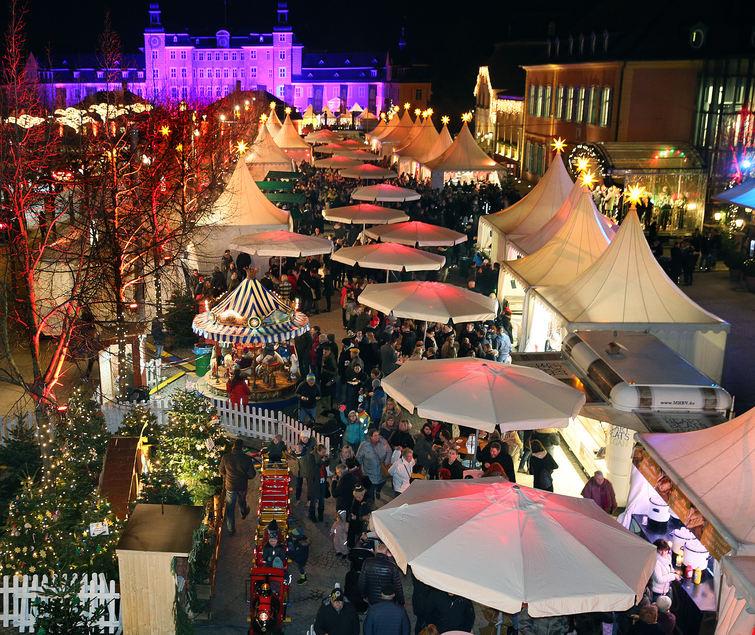 Weihnachtsmarkt Schwetzingen.Schwetzingen Impressionen Vom Kurfürstlichen Weihnachtsmarkt