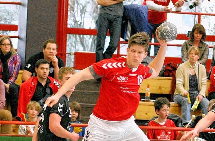 Trotz zweier Tore von Christian Fendrich unterlag die TSG Ketsch.