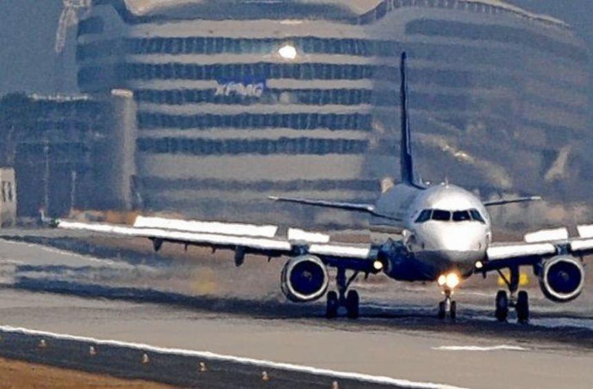 Nicht nur ein Flughafen im Mannheimer Norden sorgt für Gesprächsstoff, Leser Ulrich Nowak setzt ...