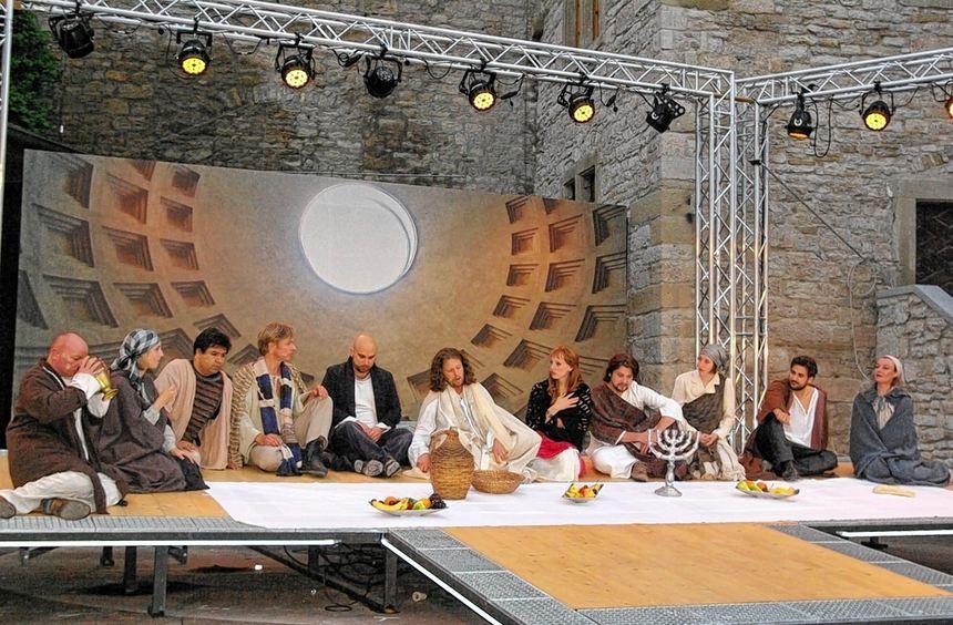 Die Festspiele Röttingen brachten der Stadt Röttingen 2011 ein Minus von insgesamt 115 000 Euro.