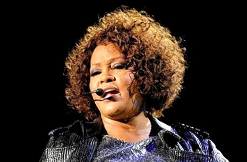 Der Popstar Whitney Houston starb am 11. Februar.