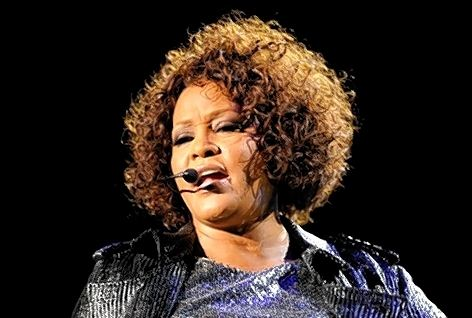 Der Popstar Whitney Houston starb am 11. Februar.