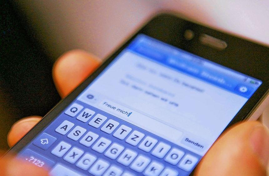 Das neue RCS-e-Format bietet viele mobile Multimediadienste und soll die SMS überflüssig machen.