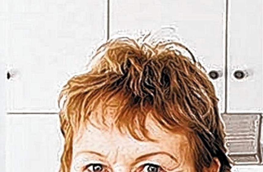 Rita Wilms