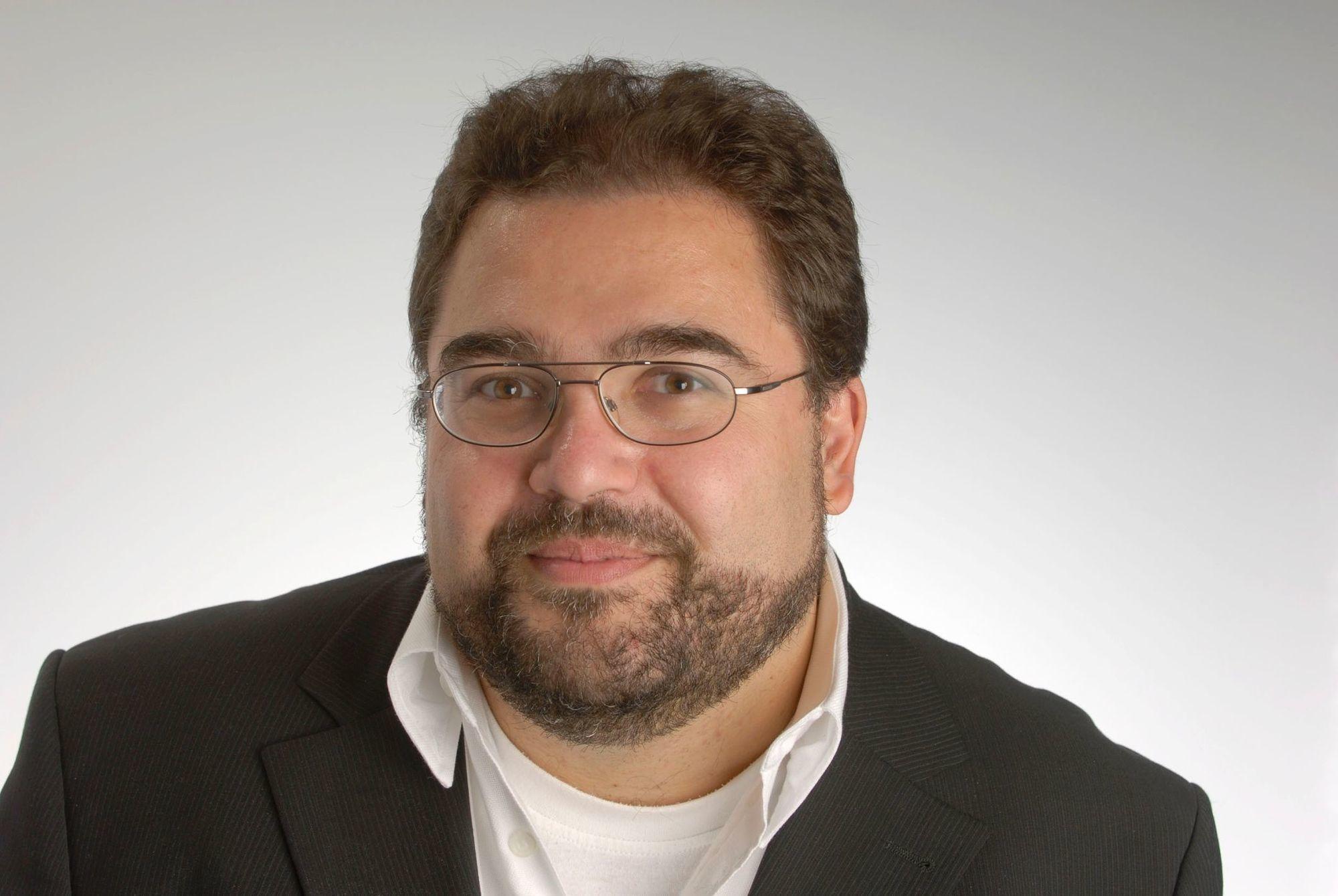 Jörg-Peter Klotz