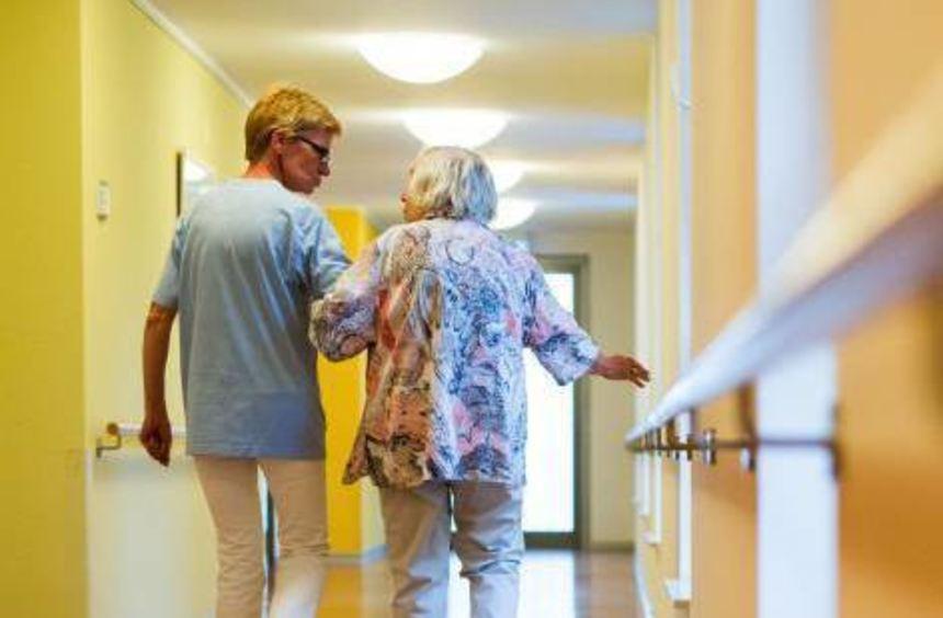 Anna-Freud-Schule bildet bald auch Pfleger aus