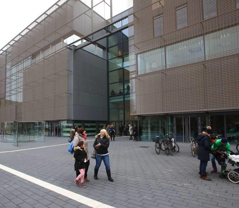 Baueinhaus In Mannheim Mannheimer Morgen Mannheimer Morgen