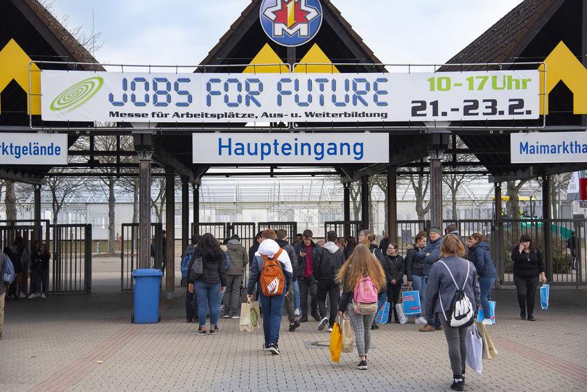 jobs for future in mannheim mannheimer morgen. Black Bedroom Furniture Sets. Home Design Ideas