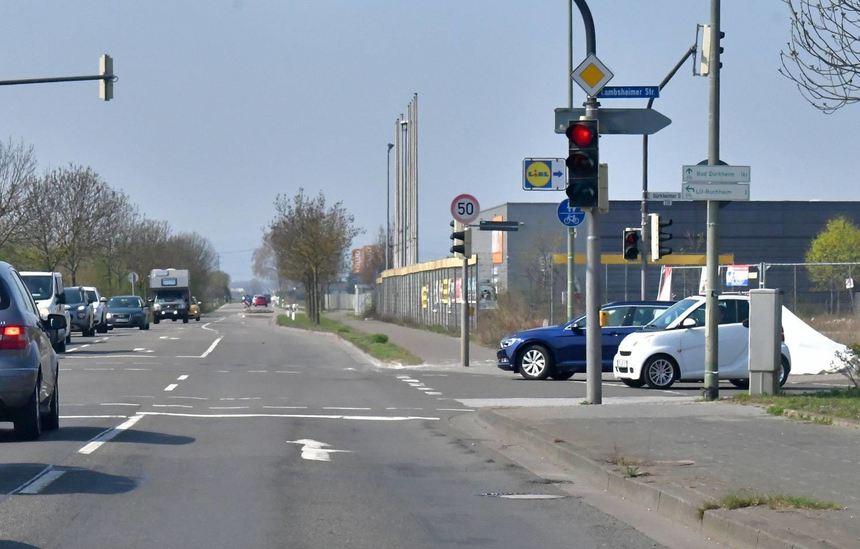 Mobelmarkt Statt Brachflache Mannheimer Morgen