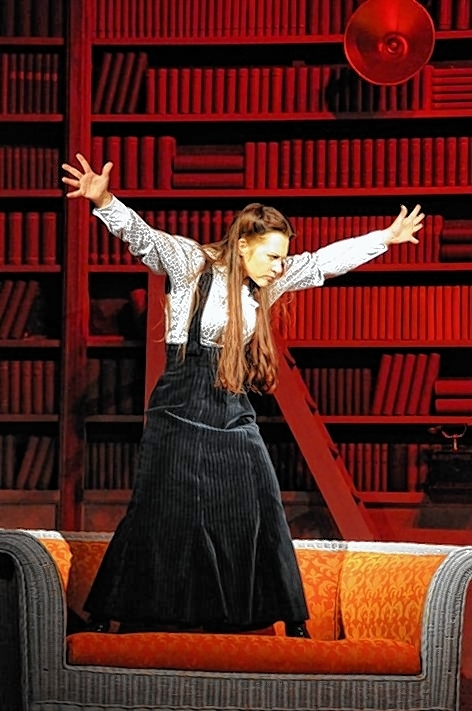 my fair lady musical libretto pdf
