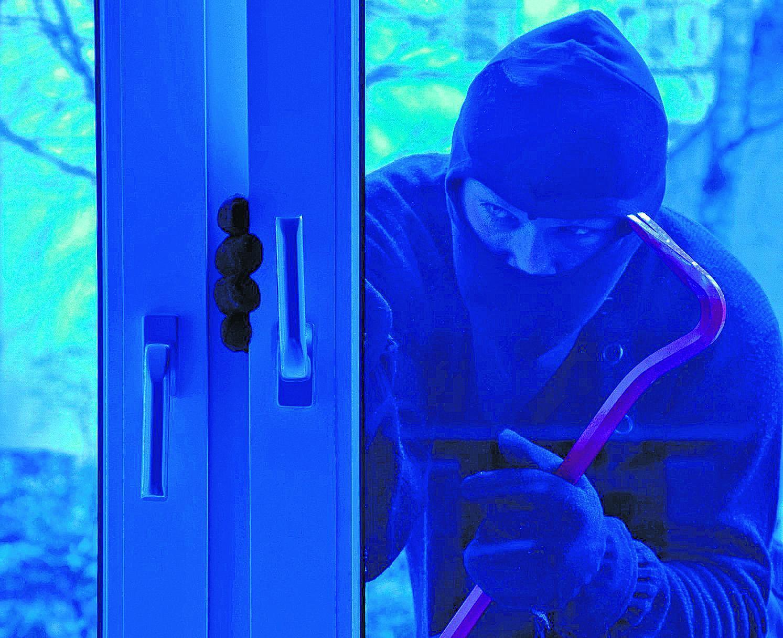 vier w nde richtig gegen diebe sichern immomorgen mannheim stadt mannheim morgenweb. Black Bedroom Furniture Sets. Home Design Ideas