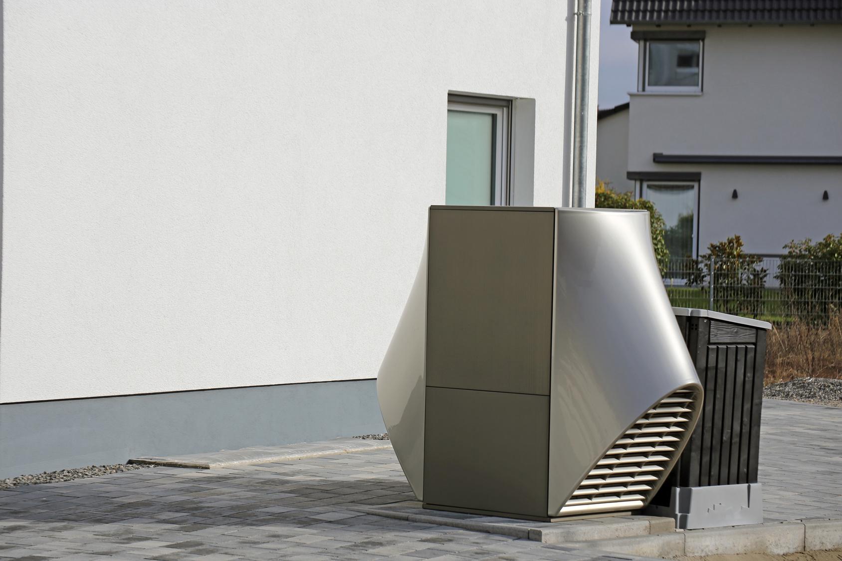 Modernes Smart Home System
