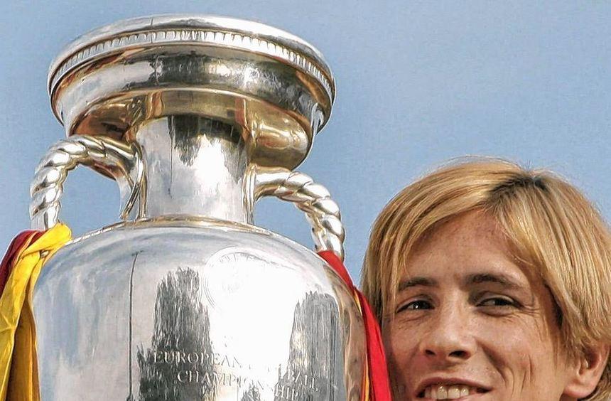 Fernando Torres möchte mit den Spaniern den EM-Titel verteidigen. Wer auch auf die Iberer setzt, ...