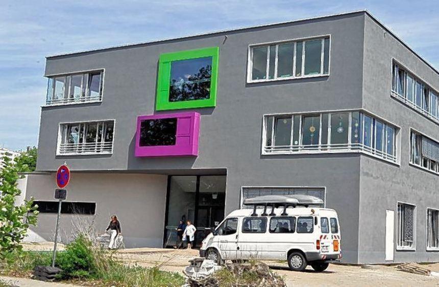 Das derzeit teuerste Schulprojekt in der Stadt: Der Neubau der Georgens-Schule ist nun ...