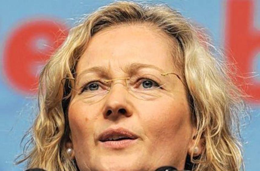 Gabriele Warminski-Leitheußer kommt nicht aus der Kritik.