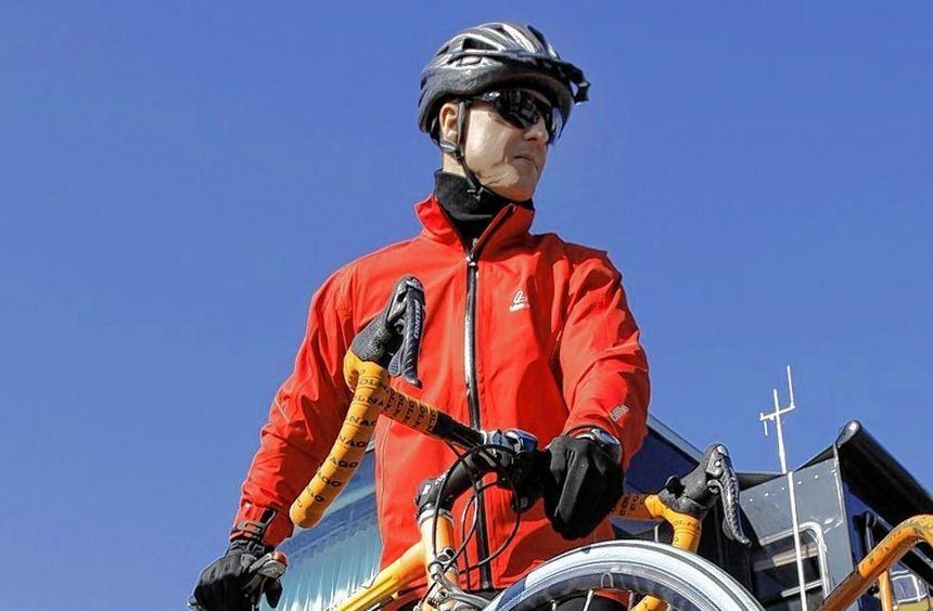 Rauf aufs Rad! Das Radfahren ist die beliebteste sportliche Betätigung der Deutschen. Zum Abschluss ...