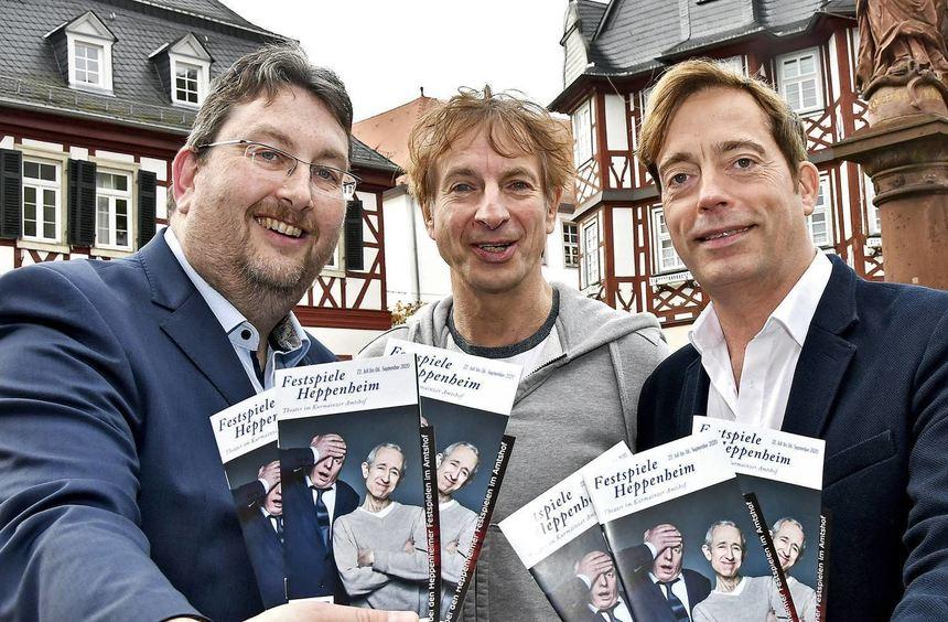 Hamburger Erfolge auch in Heppenheim - Bergsträßer Anzeiger - Südhessen Morgen